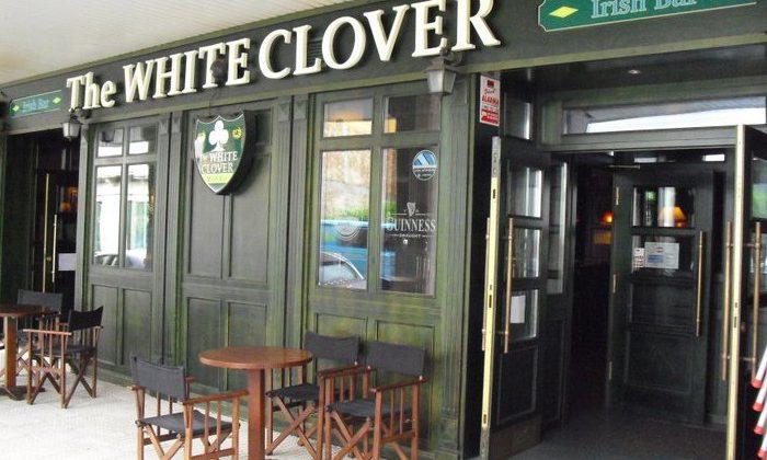 Cervecería White Clover