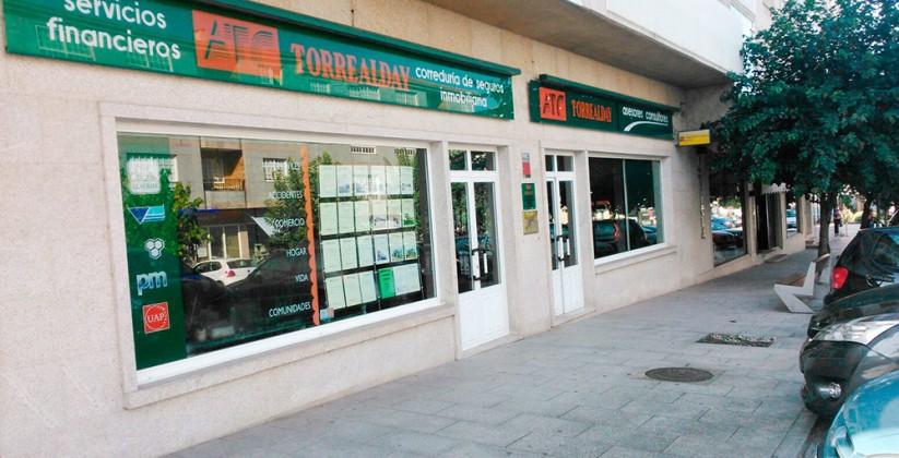 ATC Torrealday Galicia