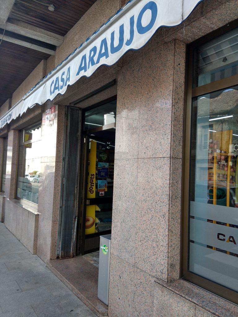 Casa Araújo