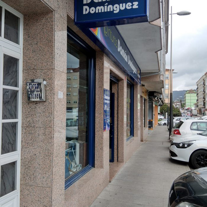 Pinturas Damián Domínguez