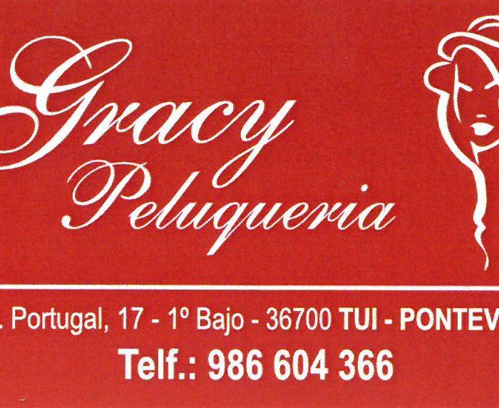 Gracy Peluquería