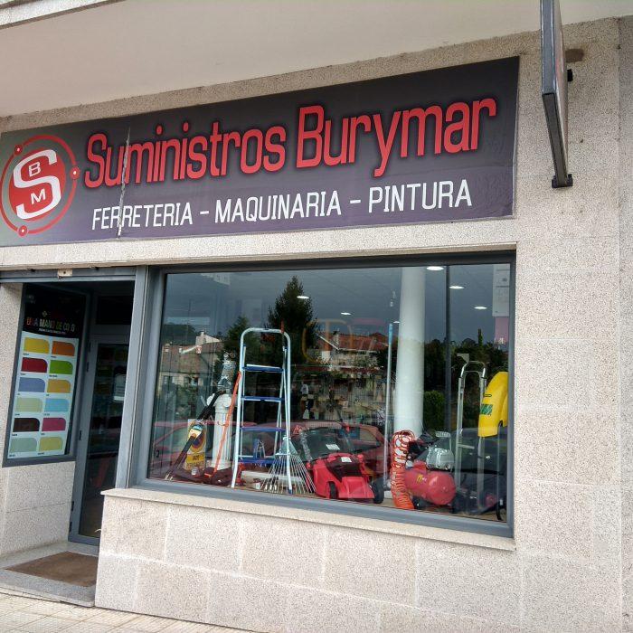 Suministros Burymar