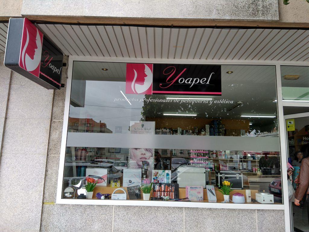 Yoapel