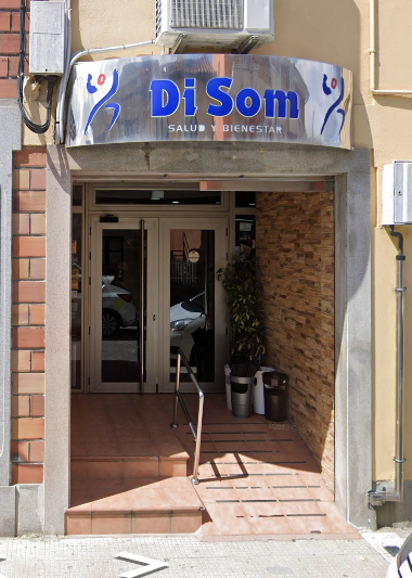 Gimnasio Di-Som