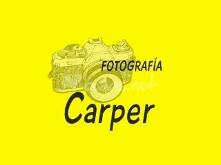 Fotografía Carper