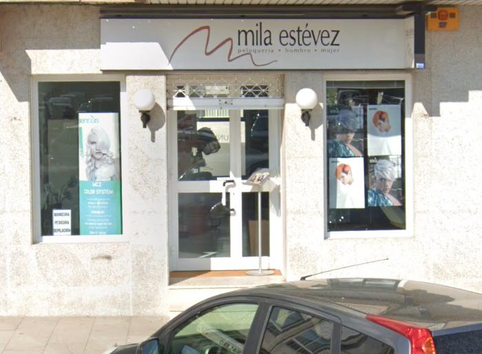 Mila Estevez