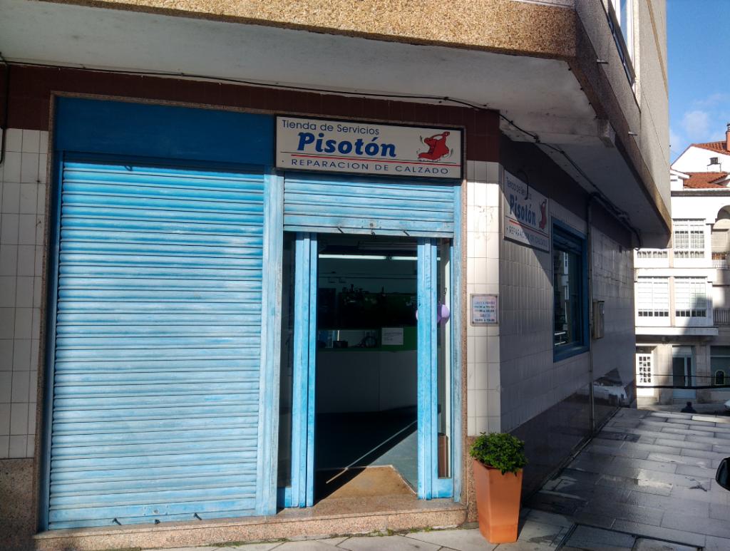 Pisotón