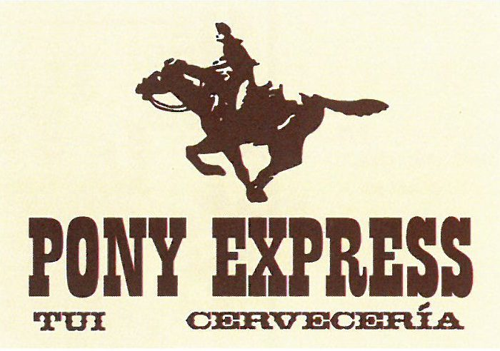 Cervecería Pony Express