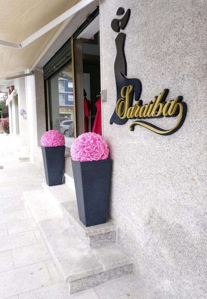 Saraiba