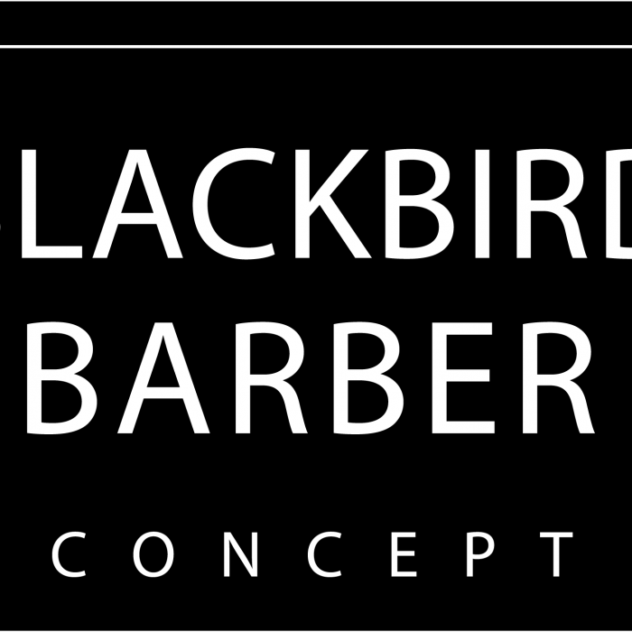 BLACKBIRD BARBER CONCEPT